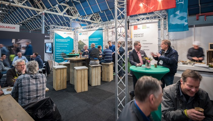 BOUWBEURS 2017 GROOT SUCCES